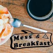 Workshop: Mess & Breakfast - Messgeräteeinweisung